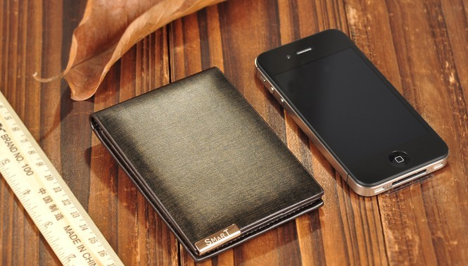 Great Travel Wallets For Men