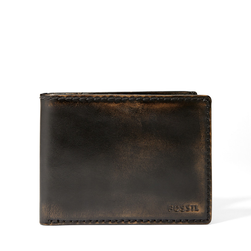 Sublime Bi Fold Wallet Men