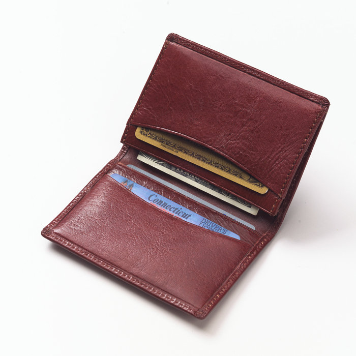 Attractive Bifold Card Wallet