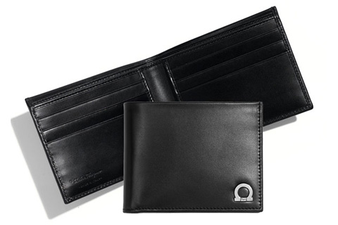 Radiant Bifold Mens Wallets