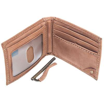 Ravishing Bifold Wallet Men