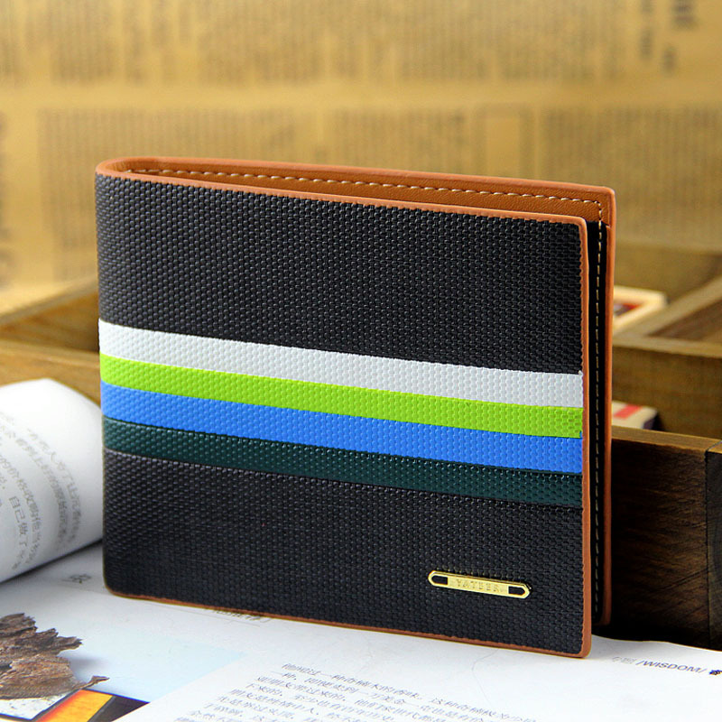 Radiant Billfold Wallet For Men