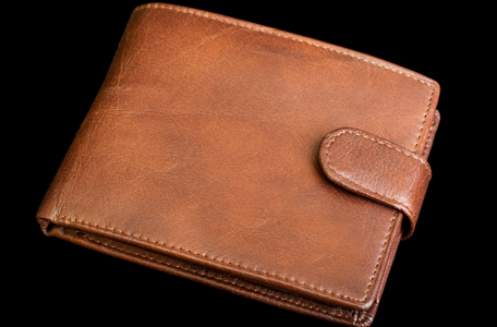 Pretty Billfolds For Men