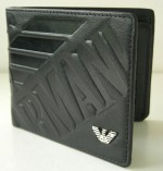 Armani Brand Wallets For Men