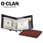 O-Clan Card Case For Men