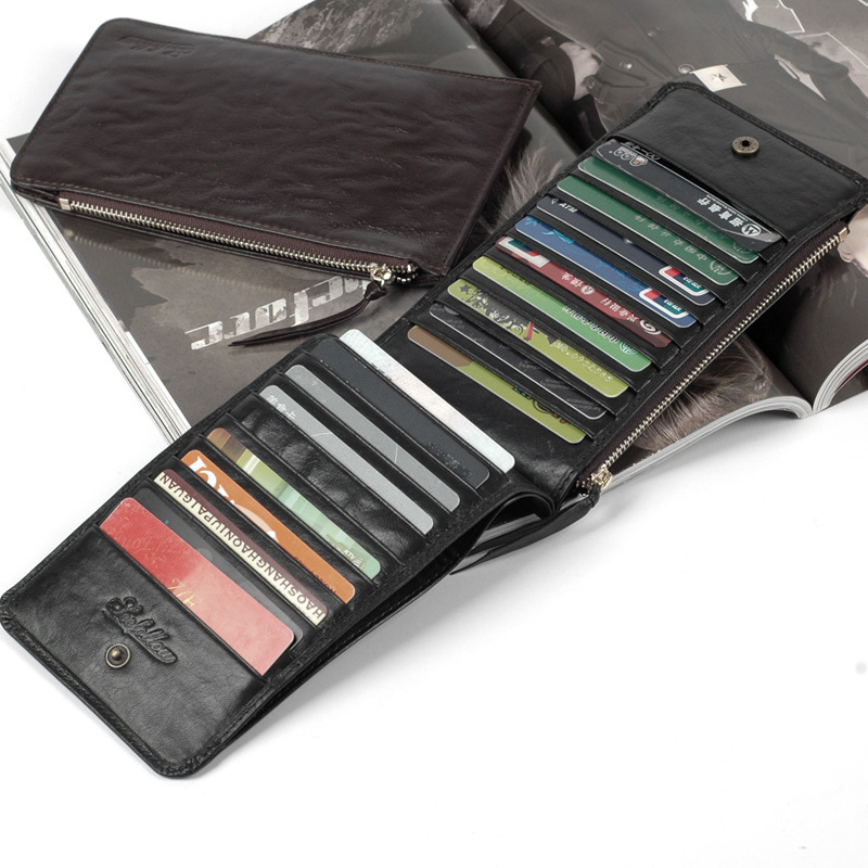 Wow Card Wallet For Men