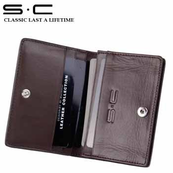 Admirable Card Wallet Mens