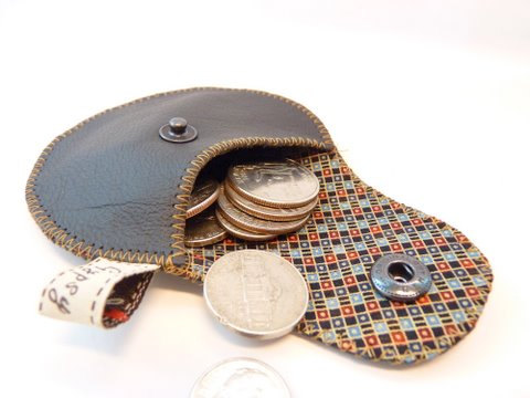 Check this Coin Purse Men
