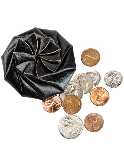Cool Coin Wallets For Men