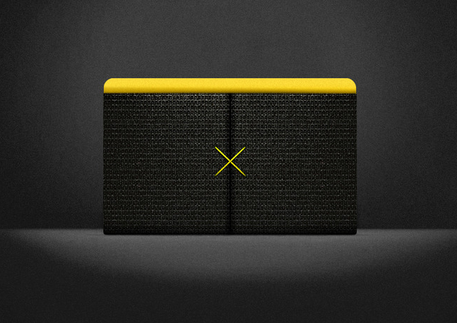 Yellow Cool Wallet