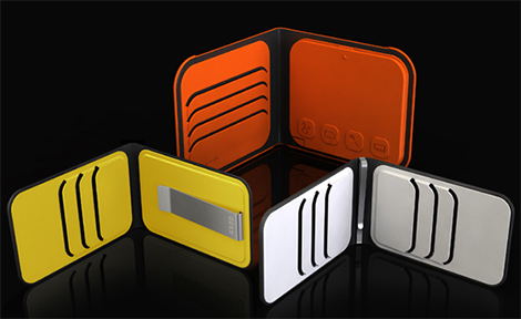 Bright Cool Wallets
