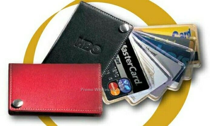 Check these Credit Card Holders