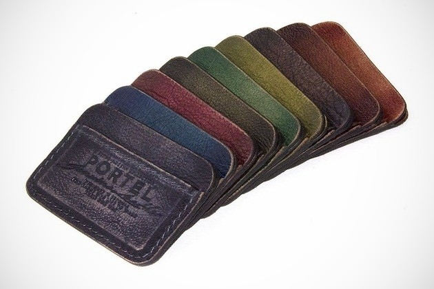Various Credit Card Wallet