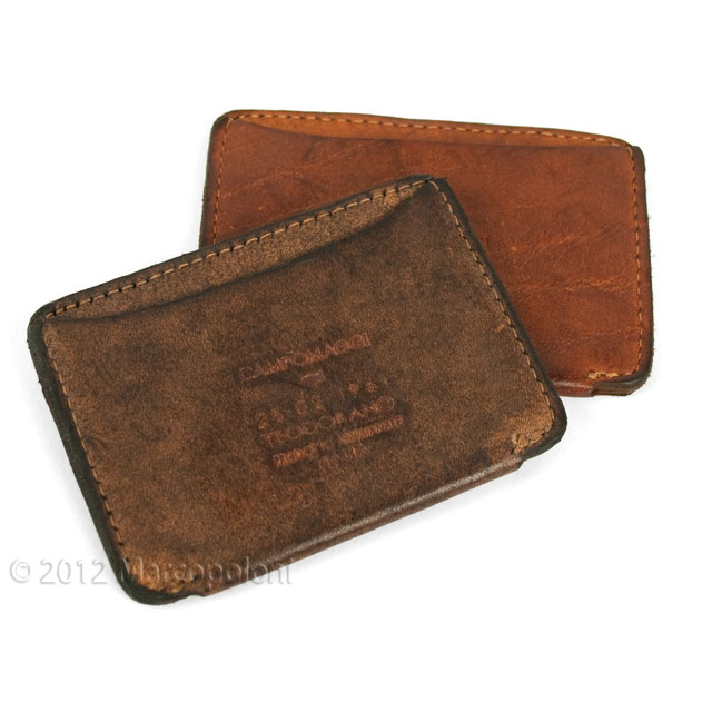 Small Credit Card Wallets