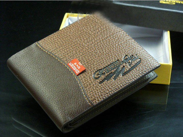 Charming Designer Mens Wallet