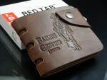Delicate Designer Wallets Men