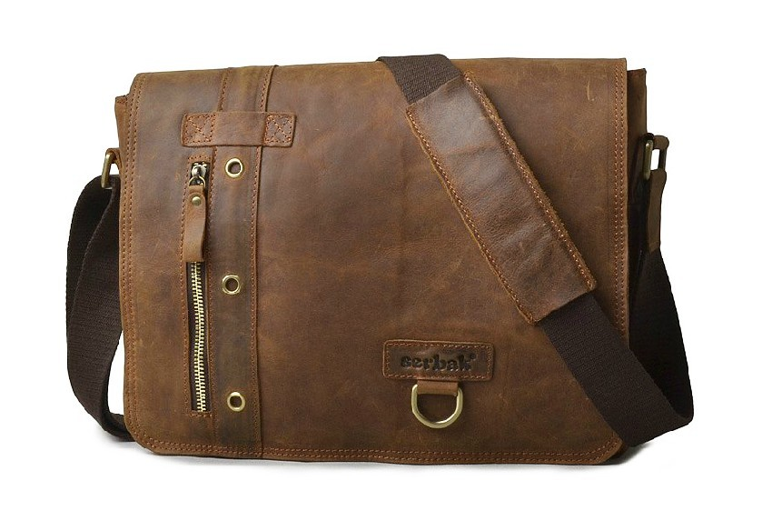 Pretty Leather Bags For Men