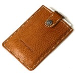 Toscanella Leather Card Case