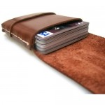 Classy Leather Card Wallet For Men
