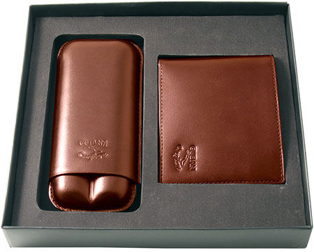 Statuesque Leather Men Wallets