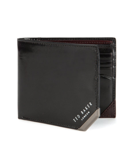 Classy Leather Wallet Coin Pocket