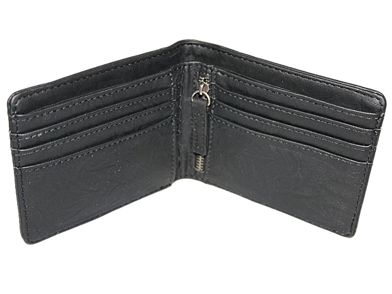 Simple Leather Wallet Uk