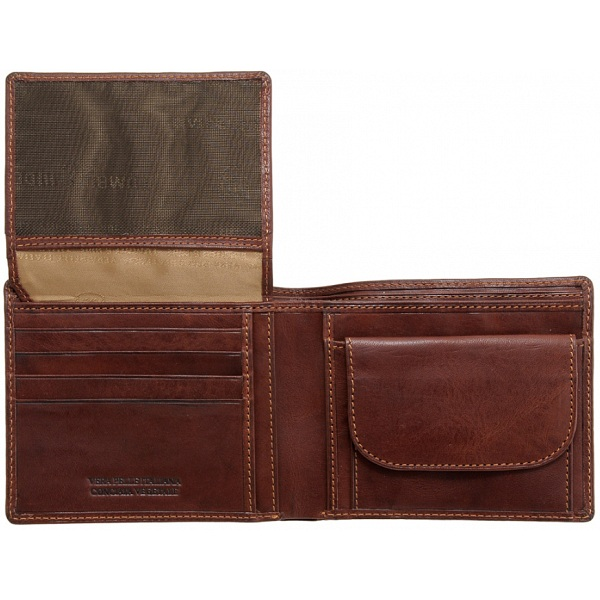 Magnificient Leather Wallets For Men