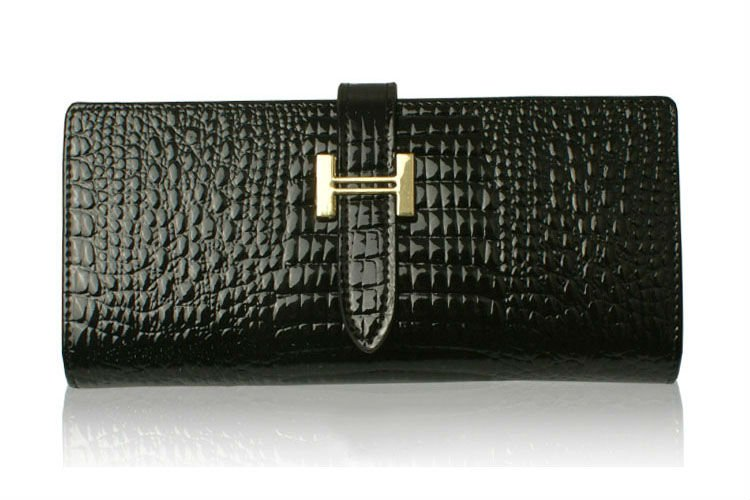Elegant Leather Wallets For Women