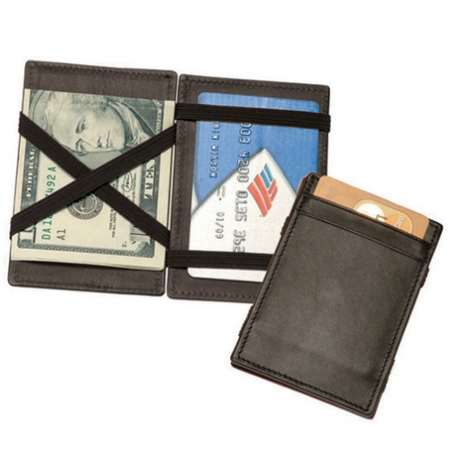 Ravishing Leather Wallets Men