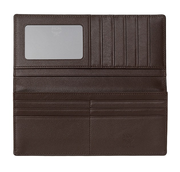 Appealing Long Mens Wallets