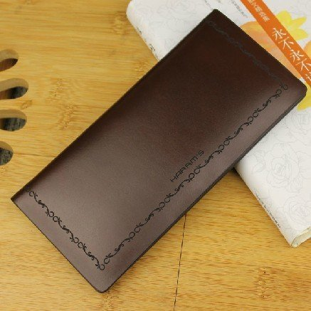 Divine Long Wallets For Men Leather