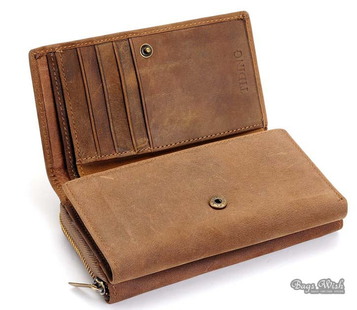 Fine Man Wallets