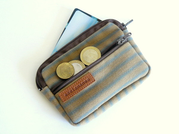 Sweet Men Coin Purse