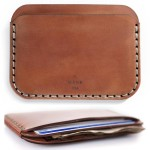 Pleasing Men Slim Wallet