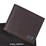 Dolce & Gabbana Men Wallet Uk