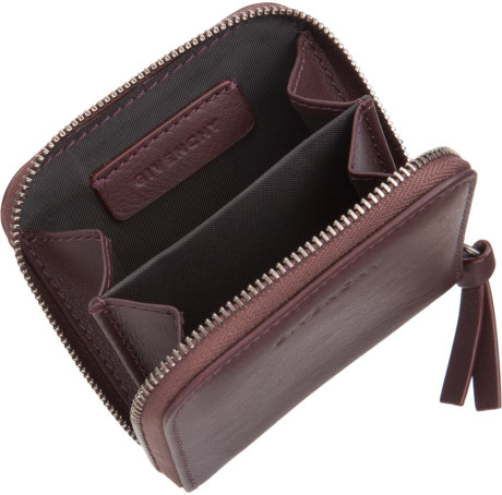 Wow Men Wallet With Coin