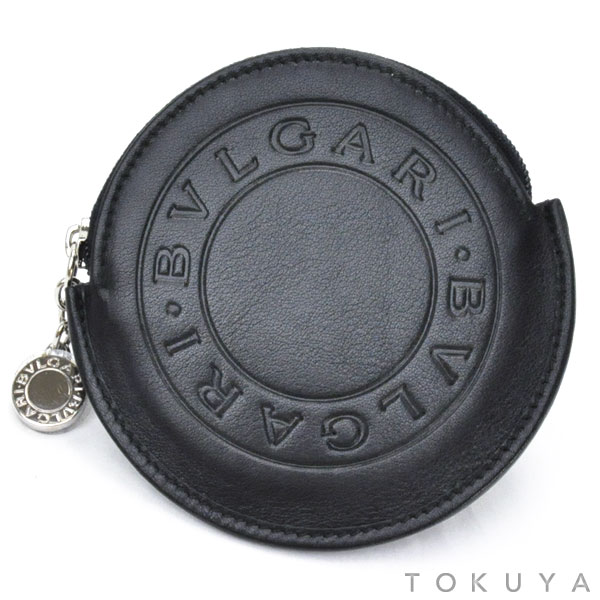 Bvlgari Men Wallets With Coin Pocket