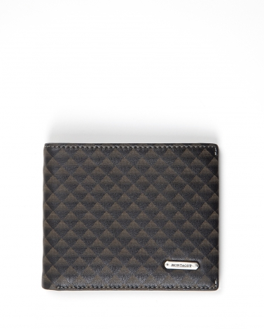 Appealing Mens Black Wallet