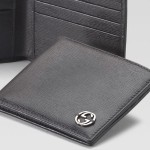 Graceful Mens Leather Bifold Wallets