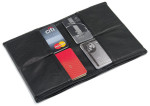 Beauteous Mens Leather Card Wallet