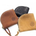 Adorable Mens Leather Wallet With Coin Pocket