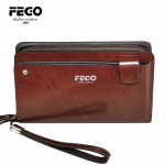 Fego Mens Leather Wallets