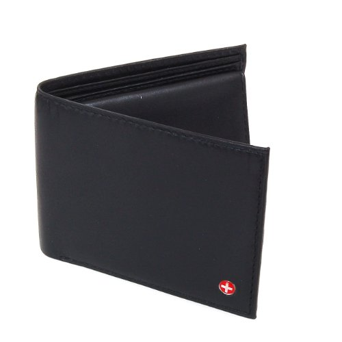 Grand Mens Wallet Bifold