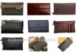 Various Mens Wallet Brands List