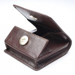 Good Mens Wallet With Coin Pocket
