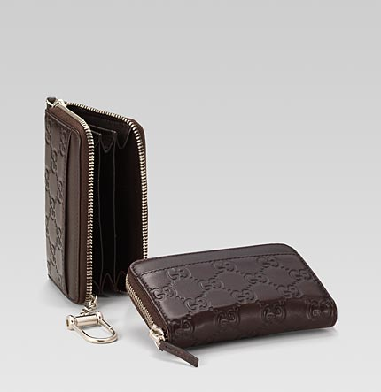 Delicate Mens Wallet With Coin Purse