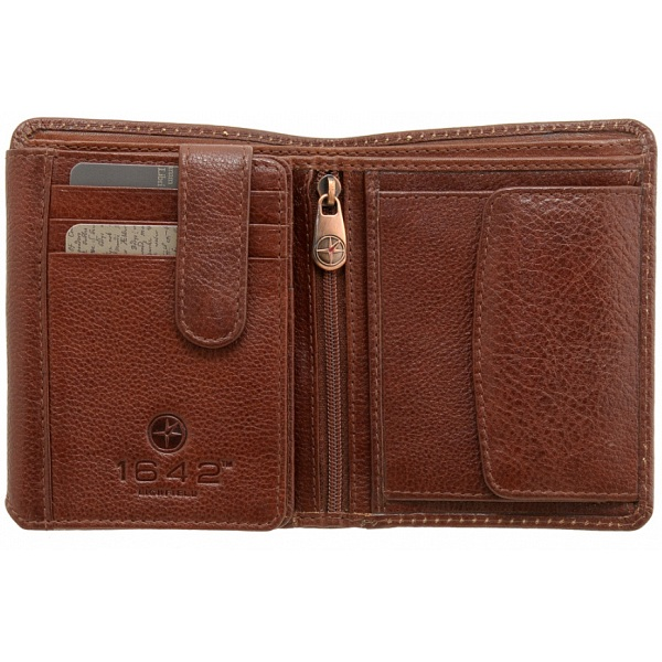 Lovely Mens Wallets Leather