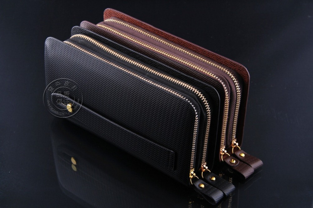 Ideal Mens Wallets With Zipper