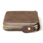 Gorgeous Mens Zippered Wallets