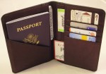 Perfect Passport Wallet For Men